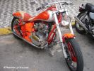 650 softtail Chopper