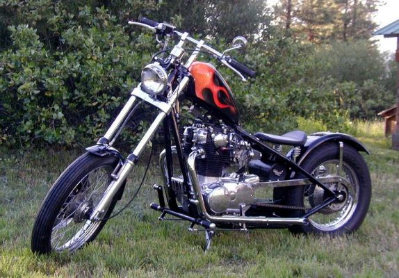 Click to view full size image  ==============  1975 XS650