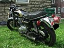 xs650b black cafe creech