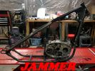 Start of The Jammer xs 650