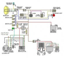 mallory hyfire iv wiring diagram wirdig wiring diagram additionally mallory unilite distributor wiring diagram