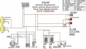 pamco wiring diagram